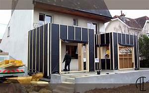 delicieux combien coute une maison en autoconstruction 3 With combien coute une maison en autoconstruction