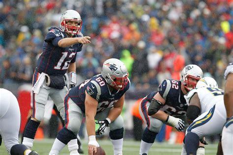 Pats Pulpit 2017 Patriots midseason awards: The best ...