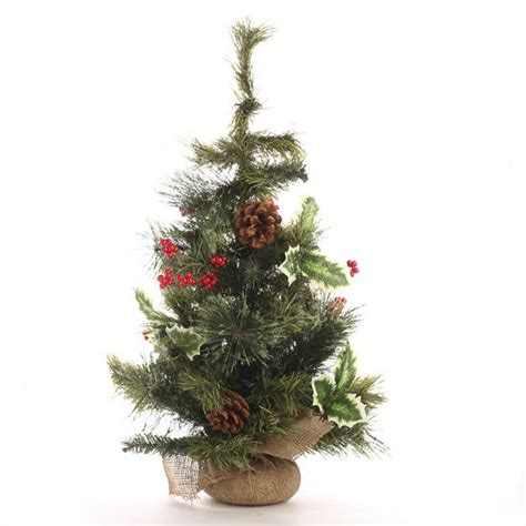 decorative artificial pine tree trees floral supplies