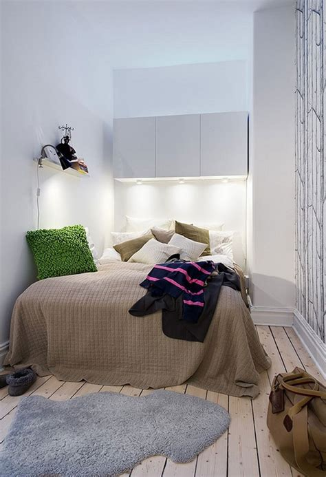 decorating small bedrooms 40 small bedroom ideas to make your home look bigger freshome com