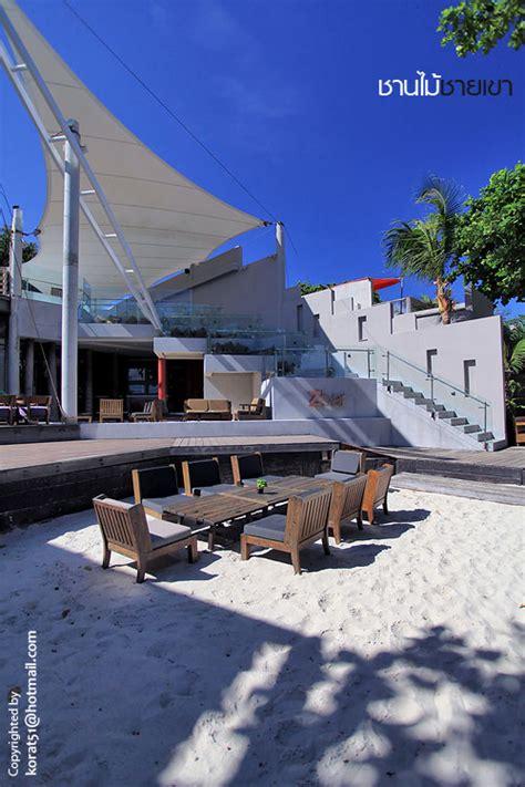 หาดทรายขาว น้ำทะเลใส กับวันพักผ่อนที่ประทับใจที่ ทรายแก้ว บีช รีสอร์ท เกาะเสม็ด ระยอง