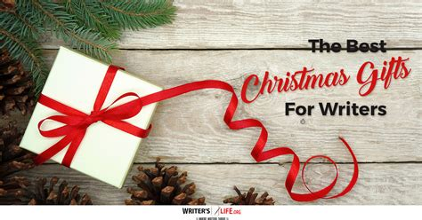 the best christmas gifts for writers writer s life org