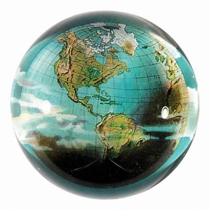 Globe Glass Globes Paperweight John Derian Dome