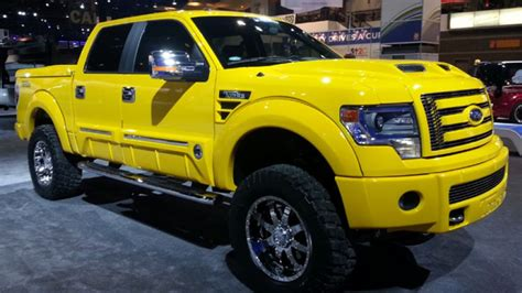 Ford f 150 tonka