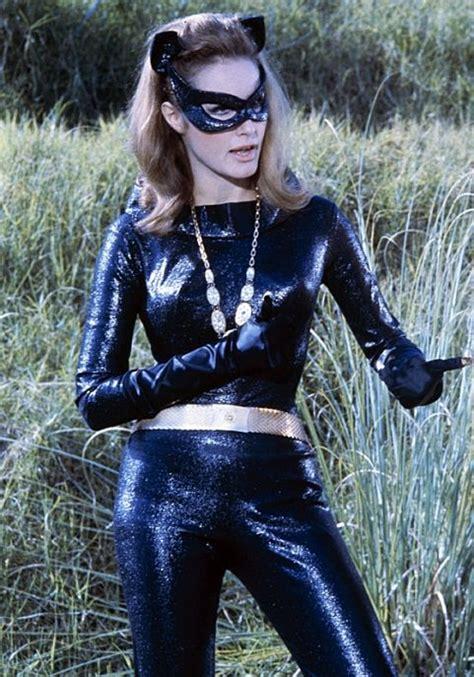 catwoman julie newmar batman pinterest julie