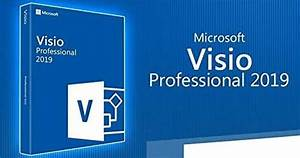 Download Microsoft Visio 2019 Full Key With Installation