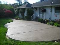 great concrete slab patio design ideas Concrete Patio Cost Calculator Great Concrete Slab Patio ...