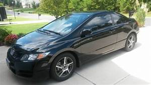 Purchase Used 2011 Honda Civic Lx Coupe 2-door