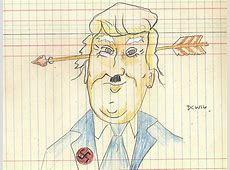 Indian Gaming > Editorial Donald Trump wages war on the