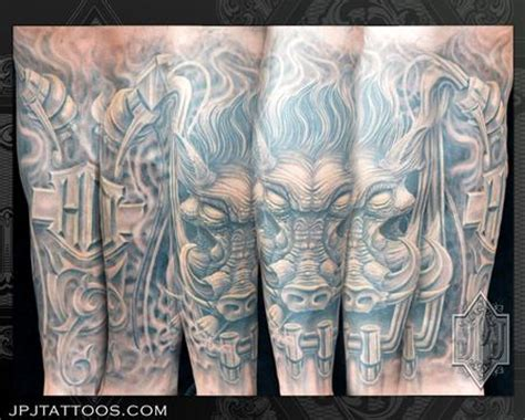 harley tattoo images designs