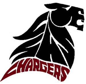 Chatfield Chargers Logo