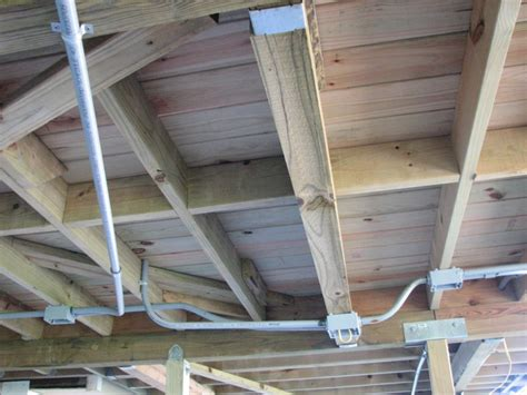 Electrical Wiring Outside by House Wiring Outside Wiring Diagram