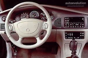 Buick Regal Specs - 1997  1998  1999  2000  2001  2002  2003  2004