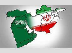 SaudiIran Cold War and The Bipolar Islamic World Voice