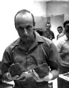 "NASA astronaut Charles ""Pete"" Conrad, commander of the ..."