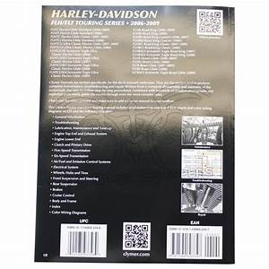 Wiring Diagram For Harley Davidson Radio