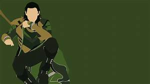 Loki by Reverendtundra on DeviantArt