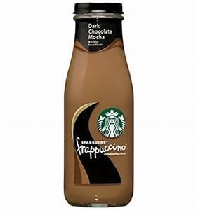 Starbucks® Bottled Dark Chocolate Mocha Frappuccino ...