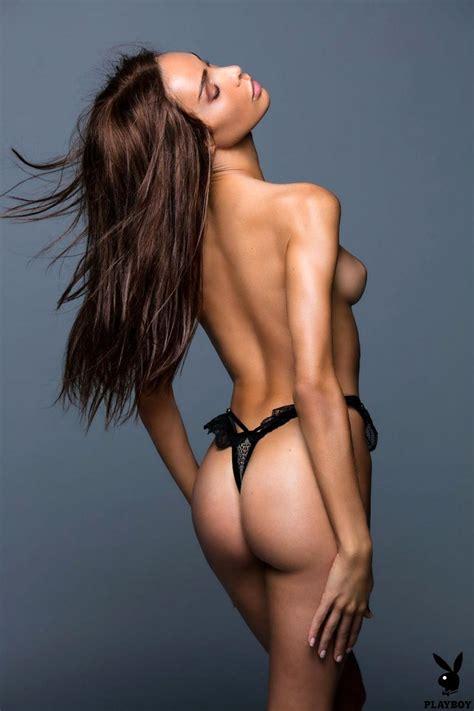 Transgender Model Ines Rau Nude For Playboy Scandal Planet