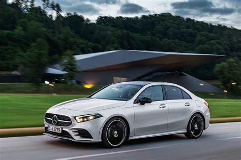 Prix de vente et concessionnaires automobile de voitures neuves mercedes classe a maroc. Fiche technique Mercedes Classe A Berline 250 e Hybride 2020