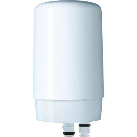 Brita Faucet Filter Light Not Working by Brita Faucet Replacement Water Filter Cartridge 6025836309