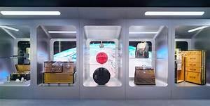 Louis Vuitton opens time capsule exhibition in LA - News ...