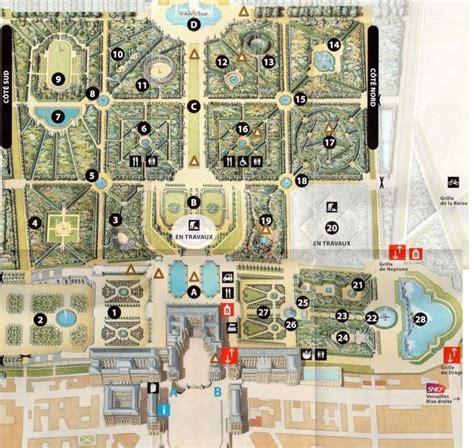 chambre louis xiv château de versailles le 23 8 2014 4ème partie