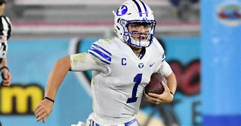 Now, if there's one thing i know about dre, it's that he's not scared of. Zach Wilson, BYU star and first-round QB prospect ...