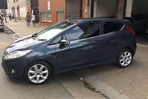 Ford Fiesta 1 6 3 Door Titanium For Sale In Gauteng