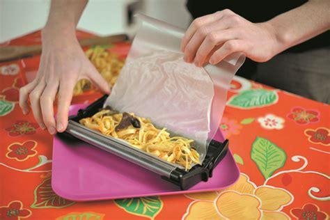 easy sushi  cm  easy maki roll maker cuisivin
