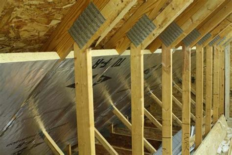 How To Insulate A Cathedral Ceiling In A House Apps, Best