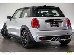 Mini White Silver : 2016 white silver metallic mini hardtop cooper s 2 door 109649472 photo 3 car ~ Maxctalentgroup.com Avis de Voitures