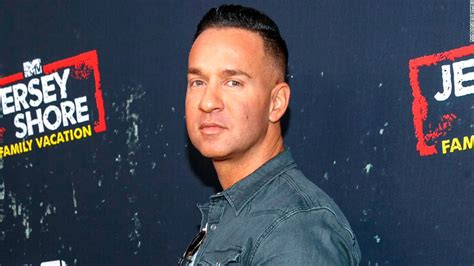 jersey shore star mike sorrentino shares  photo