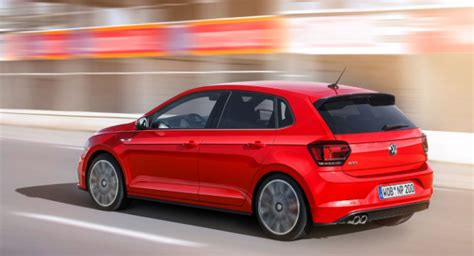 Volkswagen Polo 2019 by 2019 Vw Polo Gti Design Engine Price 2019