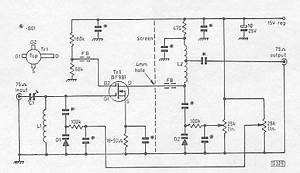 vhf phase shift cancellation With 20db vhf amplifier