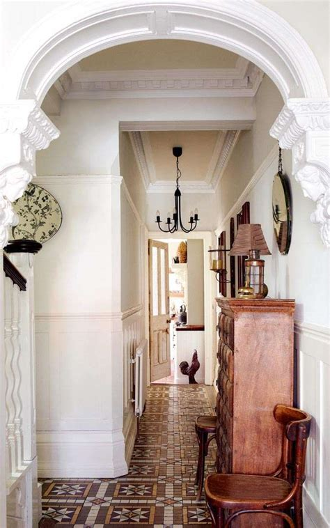 restoring   house period living  house