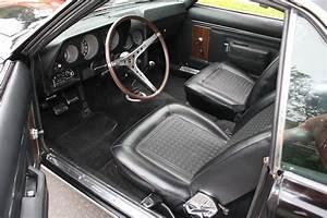 1968 AMERICAN MOTORS AMX 2 DOOR COUPE - 112908