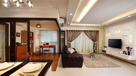 Small Kitchen Ideas Apartment - unbelievable hdb flats interior designs to help you renovate your flat new or old