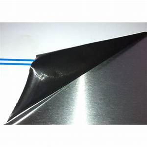 Tole Aluminium 2mm : t le en aluminium vos mesures ~ Nature-et-papiers.com Idées de Décoration