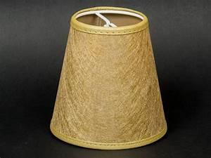 Lampenschirm Zum Aufstecken : aufsteck lampenschirm gold gewebe e14 klemmschirm glitter ~ Sanjose-hotels-ca.com Haus und Dekorationen