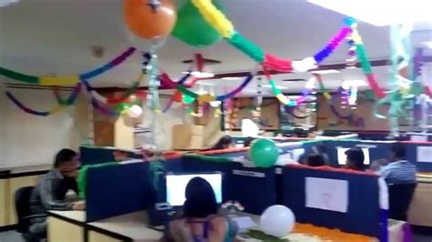 Cubicle Decoration Themes For Indian Independence Day by Advantageone Office 2015