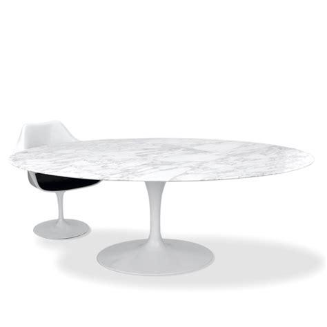 Eero Saarinen Tisch by Tische Oval Amazing Ovaler Tulip Tisch Eero Saarinen With