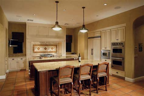 terra cotta paint color kitchen 25 beautiful style kitchens design ideas 8440