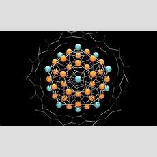 Heterometallic Copperaluminum Super Atom Discovered