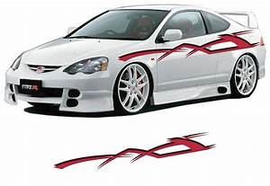 car decal the vehicle for advertisement by isaac gabriel With automotive lettering