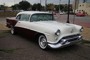 1954 Oldsmobile Ninety Eight Holiday