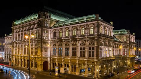 state opera  vienna capital  austria  ultra hd