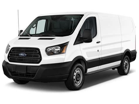 """Image: 2017 Ford Transit Van T 150 130"""" Low Rf 8600 GVWR"""
