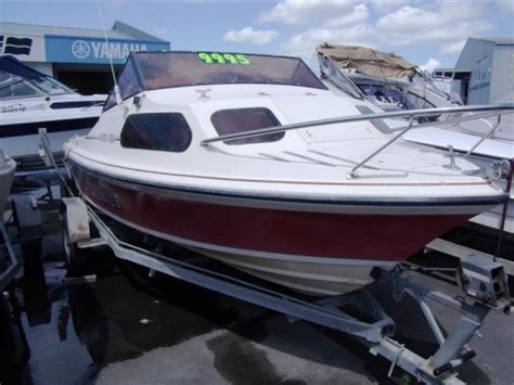 Regal Boats Nz by Sea Nymph Regal 506 Ub1660 Boats For Sale Nz