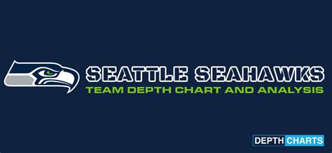 seattle seahawks depth chart